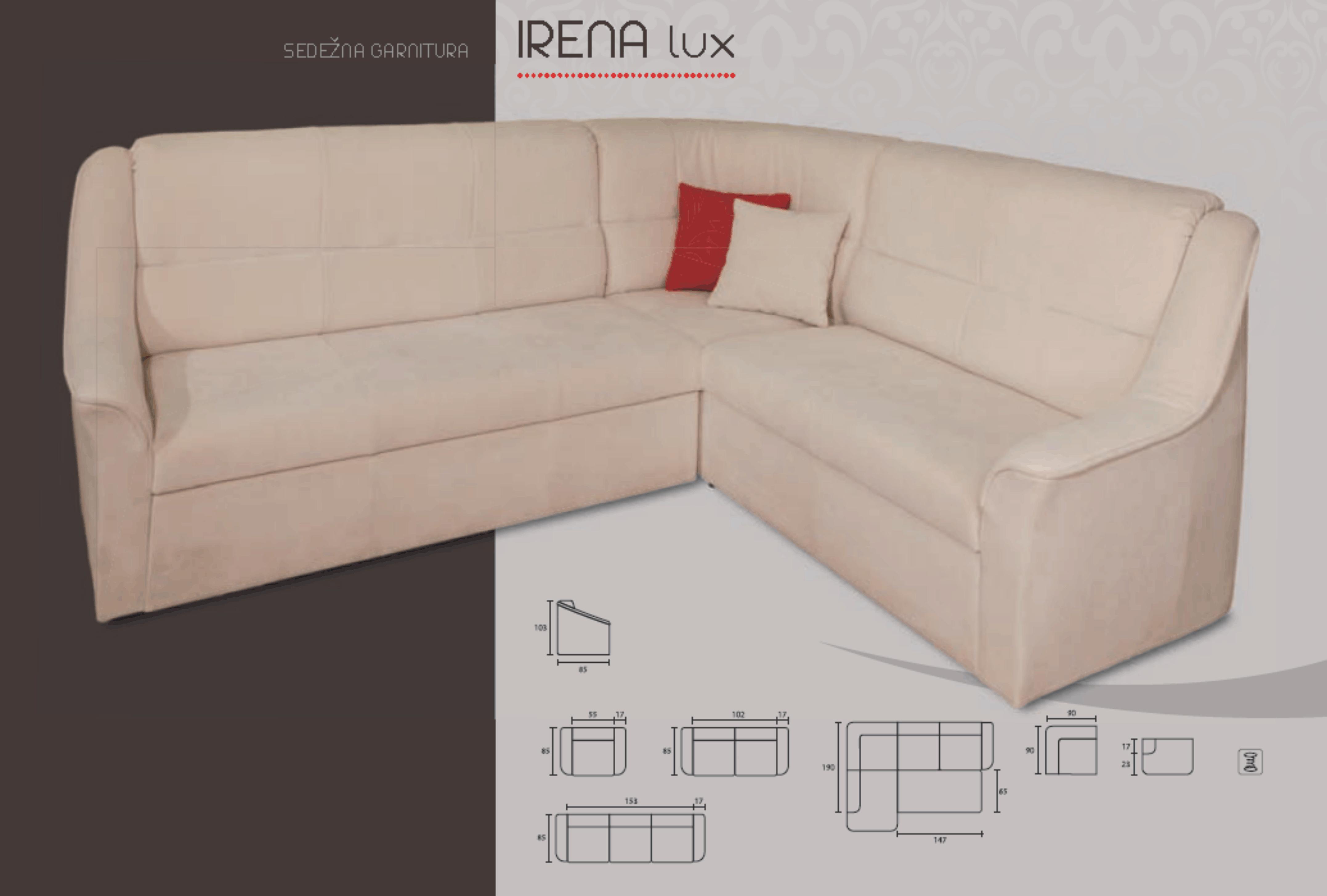 Irena Lux